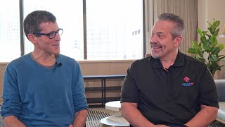 Low Carb Denver 2020 Interviews - Dr. Brian Lenkes and Dr. Mark Cucuzzella
