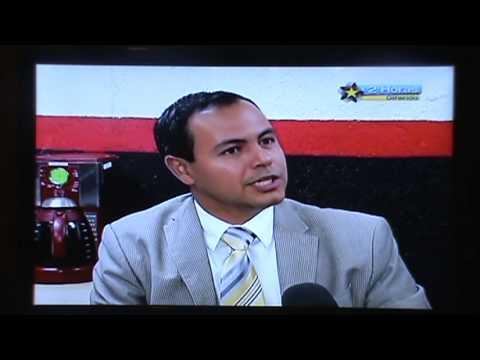 Asamblea Distrito Asamblea de Distrito 2012