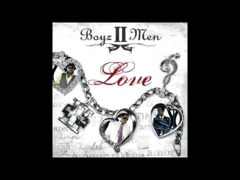 Boyz II Men - In My Life