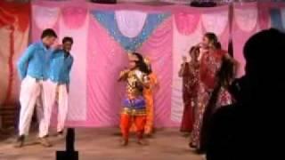 chhattisgarhi video song rang dare holi geet parsada.mp4