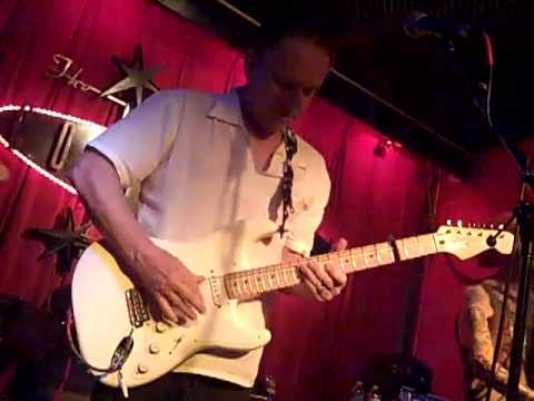 Jimmie Vaughan - #3 - Continental Club - Austin