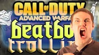 THAT IS SEX!!! - Beatbox Funny Moments (Advanced Warfare) HD
