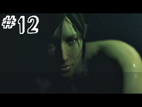 Resident Evil 6 Gameplay Walkthrough Part 12 - ADA WONG - Leon / Helena Campaign Chapter 2 (RE6)