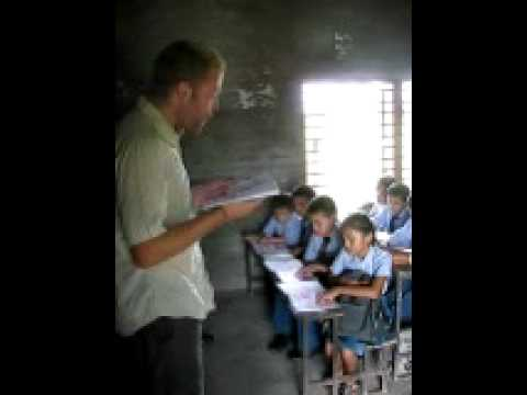 The Heroes in Nepal Vol 2: Teaching at JannaPriya Public School