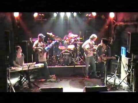 Vts01 1 The Timothy Reid Band Live In Kobe video