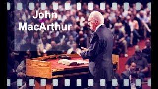 John MacArthur - Lies of Catholicism and Billy Graham --------- Eddie Dalcour