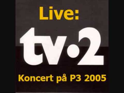 Tv-2 - Fri Som Fuglen