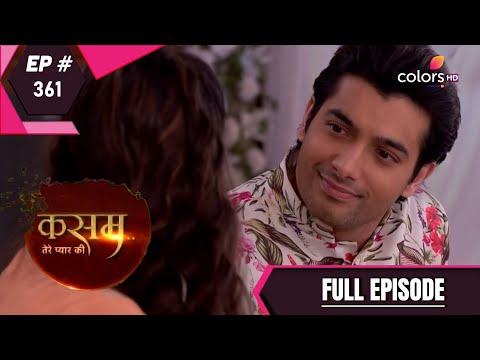 Kasam - 7th August 2017 - कसम - Full Episode thumbnail