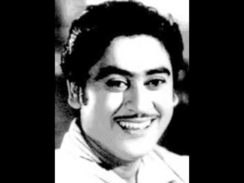Amar Moner Ei Mayur Mohole..........kishore Kumar video
