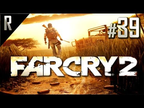 ◄ Far Cry 2 Walkthrough HD - Part 39