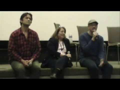 Matthew Lillard & Billy Campbell Discuss 'Fat Kid Rules the World'