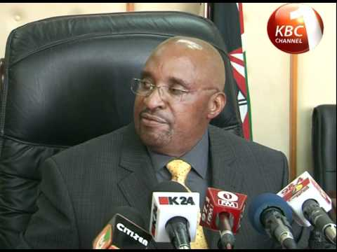 Tourism Minister Sets This Years Targets video