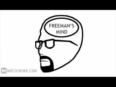 Freemans Mind Episode 30 Half-life Machinima