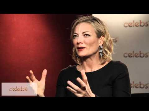 Oscar-nominee Lucy Walker talks