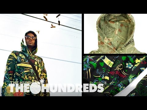 "THE HUNDREDS and DIAMOND SUPPLY CO. ""FOREVER SUMMER"" - Behind the Scenes Video Shoot"