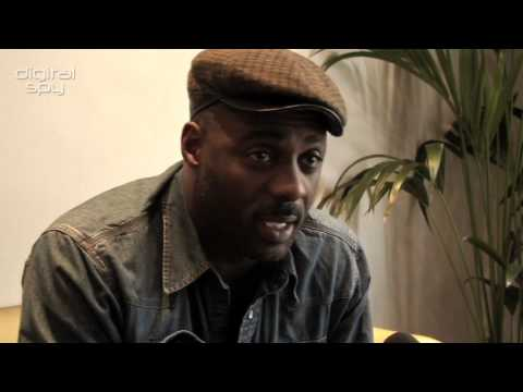 Idris Elba talks 'Luther' season 2
