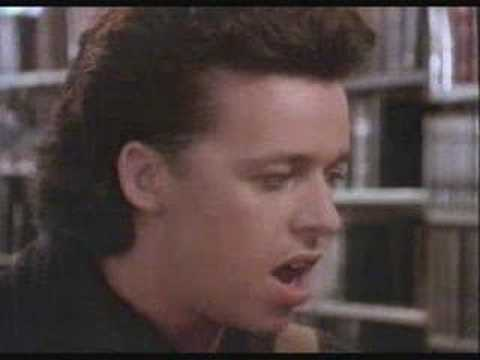 Tears for Fears- Everybody Wants to Rule the World