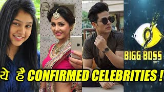download lagu Bigg Boss 11: Confirmed Celebrities List Out; Know The gratis