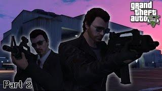 GTA V - Goose Team - Part 2