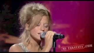 Moby & Selah Sue - Walk On The Wild Side (live 2009)
