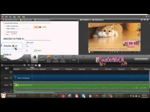 ¿Como grabo mis videos Descarga y aprende a utilizar Camtasia studio 8