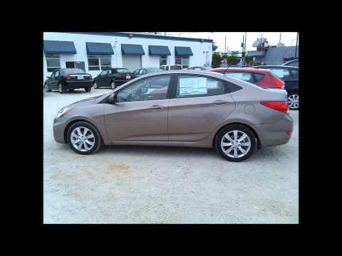 Hyundai Accent 2013 Consumer Report Update part 3 of 7