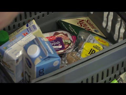 Nytt sätt att minska matsvinn - Nyheterna (TV4)