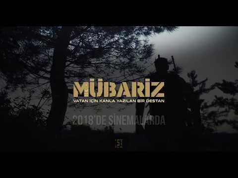 MBARаZ  Official Teaser 2018de Sinemalarda  - аST Film Yapбm