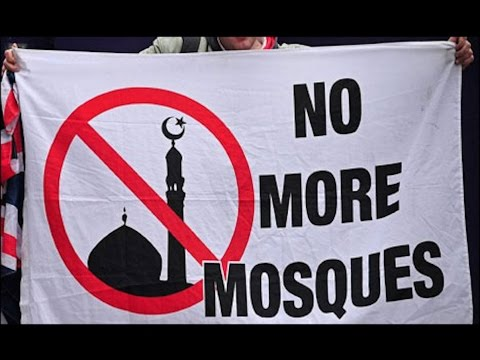 Is Anti-muslim Bigotry The New Mccarthyism? video