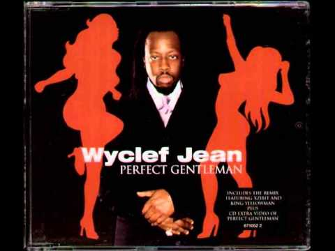 Wyclef Jean - Perfect Gentleman (hq) video