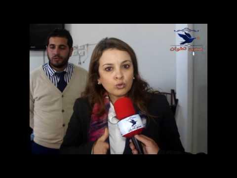 هذا ما قالته الوزيرة شرفات أفيلال عن أسباب انقطاع الماء بتطوان بالفيديو