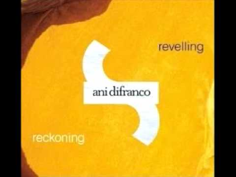 Ani Difranco - In Here
