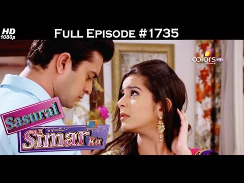 Sasural Simar Ka - 9th February 2017 - ससुराल सिमर का - Full Episode (HD) thumbnail