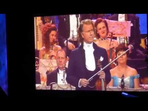 Andre Rieu - Live in Vienna, Stadthalle 2011