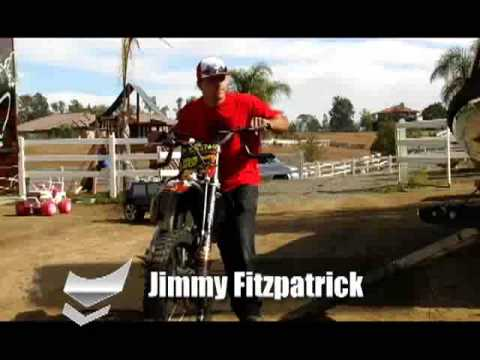 Metal Mulisha Riding Session, in Brian Deegan's Backyard.