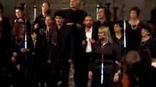 Nehemiah H. Brown & Faith Gospel Choir - He's So Real