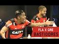 Flamengo vs Gremio: el antes, durante y después de Paolo Guerrero y Miguel Trauco - Noticias de primeira liga