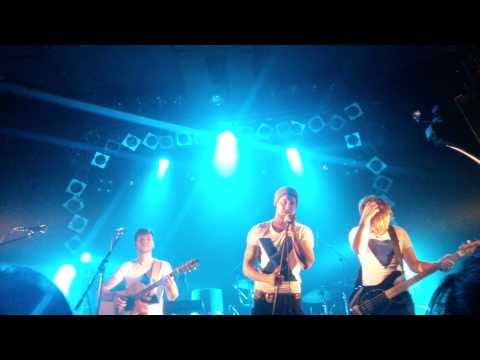 Kuult - Mein Leben Lang (max Giesinger Support) (hamburg, Knust - 30.09.14) video