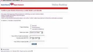 Phishing Demo - Rock Phish Kit