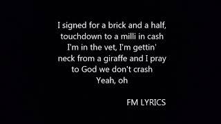 Kevin Gates Adding Up Lyrics