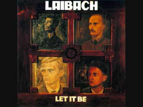 Laibach - I Dig A Pony