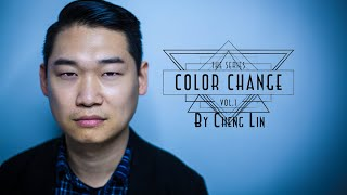 The Series Vol.1 Color Change by Cheng Lin