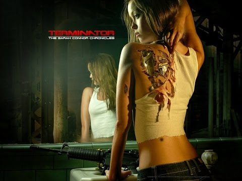 TV REVIEWS Terminator - The Sarah Connor Chronicles