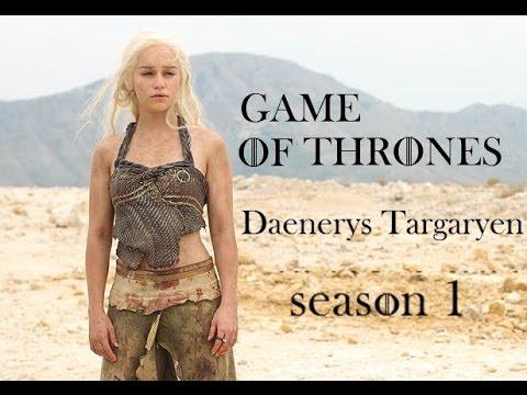 game of thrones season 1 on youtube