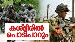 കൂടുതല് കമാന്ഡോകളെത്തും; ഭീകരവിരുദ്ധപോരാട്ടം ശക്തമാക്കും- Anti-terrorism will be strengthened
