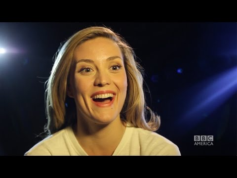 EVELYNE BROCHU on Cophine Dates and Tat's Fake Dreads- ASK OB