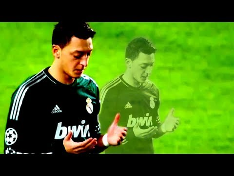 Mesut Özil - El Mago De Öz | Real Madrid Tribute HD
