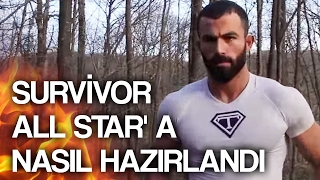 TURBO TURABİ SURVİVOR ALL STAR