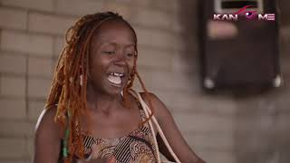 It's over! Kansiime Anne. African Comedy