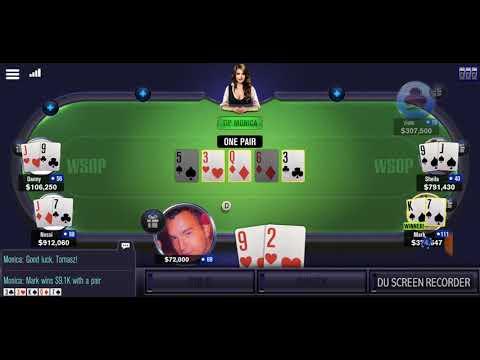 Poker - Gra Na Telefon #3